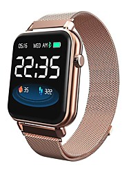 cheap -Y6pro smart watch Heart Rate Monitor Fitness Tracker bracelet Color Screen Sport Smartwatch for IOS Android Phone