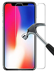 cheap -(2 pack) screen protector compatible with iphone xs max [force touch compatible] [tempered glass] [bubble free] [hd transparent shield]