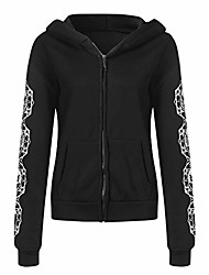 cheap -women gothic-hoodie witchcraft punk-cardigan-jacket - waist rope hoodie jacket top long sweatshirt