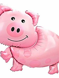 cheap -pig jumbo foil balloon