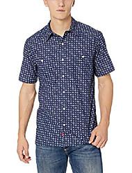 cheap -ace indigo ss shirt - men's indieflauge large