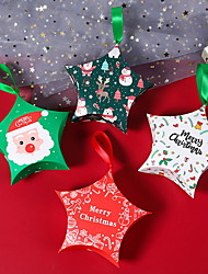 cheap -Christmas Decorations Christmas Ornaments Gift Box