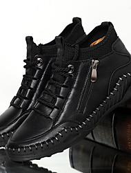 Chaussures à la main pour ho...