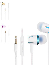 cheap -LITBest Universal Earphone 3.5mm In-Ear Bass Stereo Earbuds Headset Wired For Cell Phone Bluetooth Stereo Earbuds Music Earphone