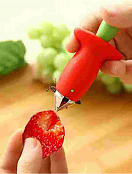 cheap -Kitchen Tools Accessories Stainless Steel Tools Seed Remover Fruit 1pc
