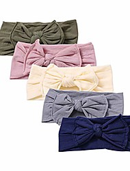 cheap -baby girl headbands newborn infant toddler hairbands and bows child hair accessories (one size, zm02)