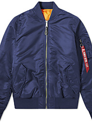 cheap -alpha industries men's tall size ma-1 flight bomber jacket, sage, xlt