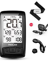 cheap -M4 ble4.0 Bike Computer / Bicycle Computer Cycling Ultra Light (UL) Speed Cadence Sensor Road Bike Mountain Bike MTB Folding Bike Cycling