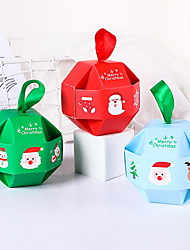 cheap -Christmas Decorations Christmas Ornaments Gift Box
