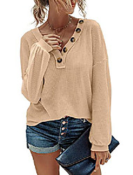 cheap -pullover shirt sweater top women ladie junior teen spring fall winter knit knitted leopard cheetah animal print color block long sleeve boat neck loose fit cute causal grey l