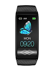 cheap -Smart Bracelet 24-hour Dynamic Ecg Health Measurement Blood Pressure Blood Oxygen Exercise