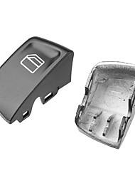 cheap -Plastic Car Pair Window Control Power Switch Push Button LR  For Mercedes