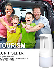 cheap -Mini Auto Induction Sprayer Bottle  Non-Contact Infrared Sensor 120ml Sprayer Dispenser for Home/Restaurant/School/Hotel/Travel/Car/Truck