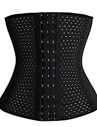 cheap -waist trainer corset for weight loss sport workout shaper tummy (xxxl)