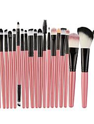 cheap -22 Makeup Brushes Makeup Kits Beauty Tools A Full Set of Multifunctional