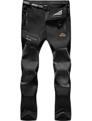 cheap -Hiking Pants Trousers Outdoor Cargo Pants Bottoms 191701-Army Green 191701-light lime 191701-navy blue 9922 female models-black and gray Contact customer service for shipping details Camping / Hiking