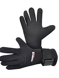 cheap -YON SUB Diving Gloves 5mm Neoprene Neoprene Wetsuit Gloves Warm Protective Durable Diving