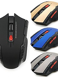 cheap -2.4GHz Wireless Mice With USB Receiver Gamer 1600DPI Mouse For Computer PC Laptop
