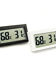 cheap -Car Reptile Thermometer S-WS05 Mini Electronic Thermometer for Pet Box and Fish Tank