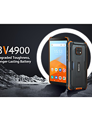 "cheap -Blackview BV4900 5.7 inch "" 4G Smartphone ( 3GB + 32GB MediaTek MT6761 5500 mAh mAh )"