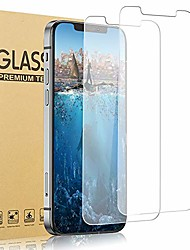 cheap -2PCS Protective Glass For iPhone 12 iPhone 11 SE 2020 8 plus XS max XR screen protector Anti-Scratch Easy InstallationTempered glass For iPhone 12 Pro Max/iPhone 11/iPhone X/XS/XR/8/7 Plus