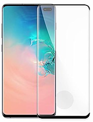 cheap -tempered glass screen protector for samsung galaxy s10 plus high definition protection flim