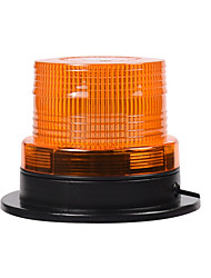cheap -Car LED Warning Lights Light Bulbs 5 W 10 For universal All years 2pcs