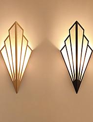 cheap -1-2pcs G9 Retro Industrial Wind LED Wall Lamp Gold Black Bedside Bedroom Dining Room Interior Decorative Wall Lamp AC110V AC220V