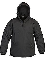 cheap -mil-tec combat summer anorak weather jacket (xxx-large, olive drab)