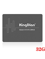 cheap -KingDian SSD 32GB SSD HDD 2.5'' SSD SATA SATAIII  Internal Solid State Drive for Laptop