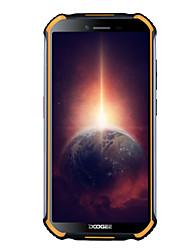 "cheap -DOOGEE DOOGEE S40 PRO 5.45 inch "" 4G Smartphone (4GB + 64GB MediaTek MT6761 4650 mAh mAh) / 1920*1200 / Dual Camera"