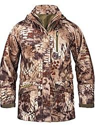 cheap -youth waterproof hard shell jacket, kryptek highlander, x-large (youth 18/20)