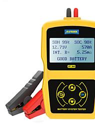 cheap -Automobile battery tester battery test 12V battery capacity test internal resistance test