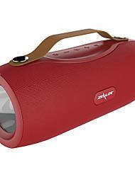 cheap -Zealot S29 Bluetooth Speaker FM Radio Wireless Portable Speaker Boombox Power BankFlashlightSupport TWSTFAUXUSB Flash Drive
