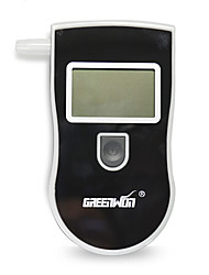 cheap -GREENWON Digital Breath Alcohol Tester Car Breathalyzer Portable Alcohol Meter Wine Alcohol Test