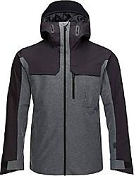 cheap -type ski jacket black mens sz m