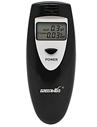 cheap -GREENWON Digital Alcohol Tester Breathalyzer Alcohol Detector alkohol tester