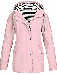 cheap -women's mountain snow waterproof ski jacket detachable lightweight hood windproof fleece parka rain jackt winter coat
