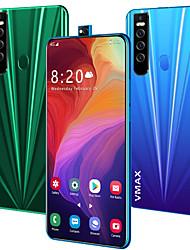 "cheap -ESR V15 Pro⁺ 6.5 inch "" 4G Smartphone ( 4GB + 32GB 16 mp MediaTek MT6779 4800 mAh mAh )"