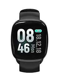 cheap -GT103 Smartwatch Support Heart Rate/Blood Pressure Measure, Sports Tracker for Android/iPhone/Samsung Phones