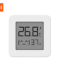 cheap -Xiaomi Mijia Bluetooth Thermometer 2 Wireless Smart Electric Digital Hygrometer Thermometer Work with Mijia APP