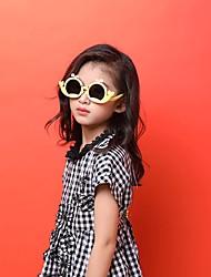 cheap -1pcs Kids Unisex Active / Sweet Cartoon Glasses Black / Blue / Purple One-Size