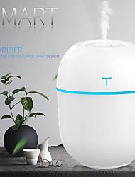 cheap -200ml Led Air Diffuser Purifier Lonizer Atomizer Humidifier For Home Creative Usb Aroma Essential Oil Diffuser#p30