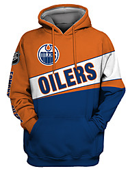 cheap -men's long sleeve 3d digital print casual fashion philadelphia flyers design couple's pullover hoodies(xxl,colorful)