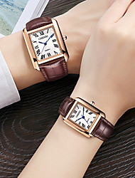 cheap -mens causal vintage roman numeral analog black leather strap watch second-hand calendar quartz wrist square watch litbwat