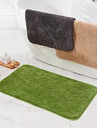 cheap -Bathroom Bath Mats Pink Creative Absorbent Bathroom Rug Special Material Non Slip