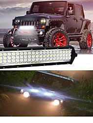 cheap -12 Inch 264W LED Work Light Bar Spot Work Light Beam Car Tractors Trucks Crossovers Driving Light Car Accessories