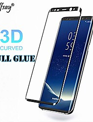 cheap -screen protector 2pcs 3d curved tempered glass for samsung galaxy s9 glass full glue for samsung galaxy s9 full cover protective film