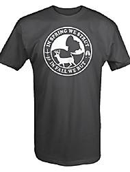 cheap -strutt'in rutt'in whitetail deer turkey hunting mens t shirt