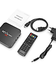 cheap -2020 MXQ Pro 4k Android TV Box 7.1 RK3228 Amlogic S905W 2G16G HD 3D 2.4G WiFi Brasil Google Play Youtub Media Player Set Top Box